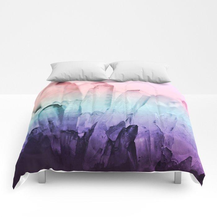 FESTIVAL RAINBOW CRYSTAL Comforters