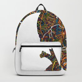 Heart-Beats Backpack