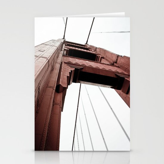 High Beams Stationery Cards