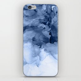 Stormy Weather iPhone Skin