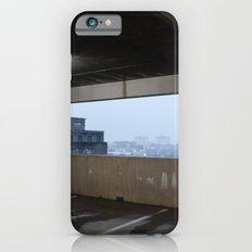 Put Up a Parking Lot iPhone 6s Slim Case
