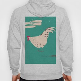 Cockerel Hoody