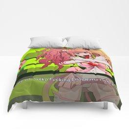 Sailor Junko Comforters