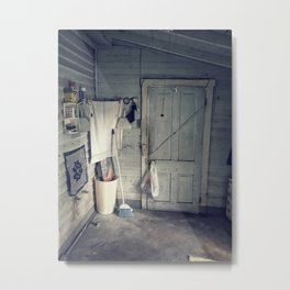 farmhouse memories Metal Print