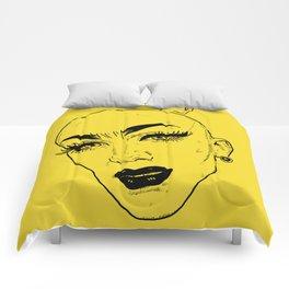 SASHA VELOUR Comforters