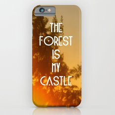 The forest iPhone 6s Slim Case