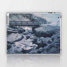 Cold Start Laptop & iPad Skin