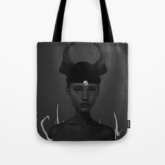 Quiet Echoes Tote Bag