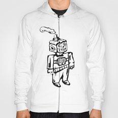 Smoke-bot Hoody