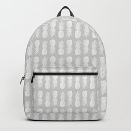 Pineapples Pattern | Greay Backpack