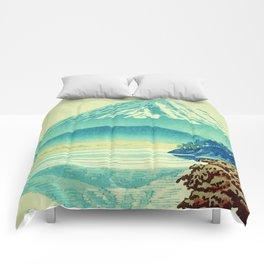The Hues beyond Janaha Comforters