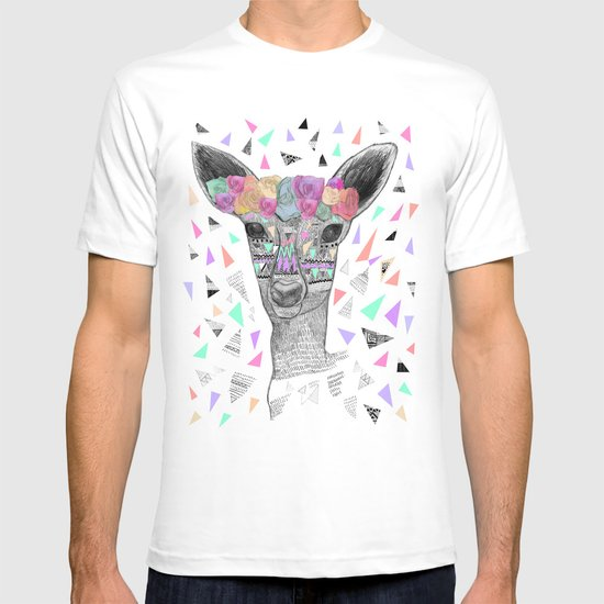 BLOWN A WISH T-shirt