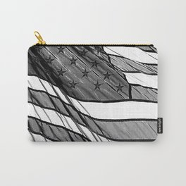 flag 4 Carry-All Pouch