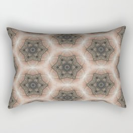 Just bright? or Cells Rectangular Pillow