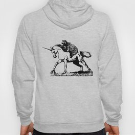 In search of the elusive unicorn Hoody