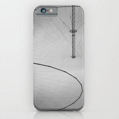 Signal Received iPhone 6s Slim Case