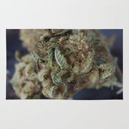 Close up of Deep Sleep Medicinal Medical Marijuana Rug