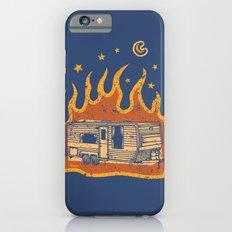 Midnight Trailer iPhone 6s Slim Case