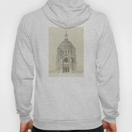 Church of St. Augustine Paris Hoody