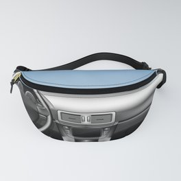 Auto Car Dashboard Fanny Pack