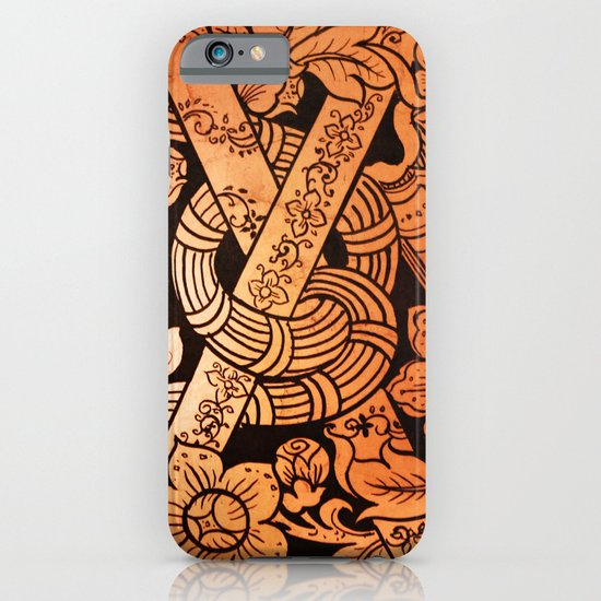 THAILAND PATTERN 3 - For IPhone - iPhone & iPod Case