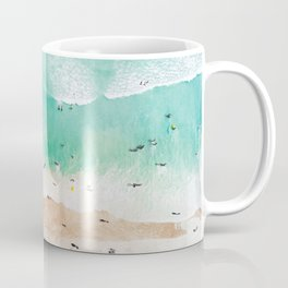 Beach Mood Coffee Mug