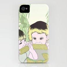 Children Of The Corn Slim Case iPhone (4, 4s)