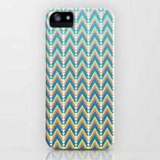 Zig & Zag Slim Case iPhone (5, 5s)