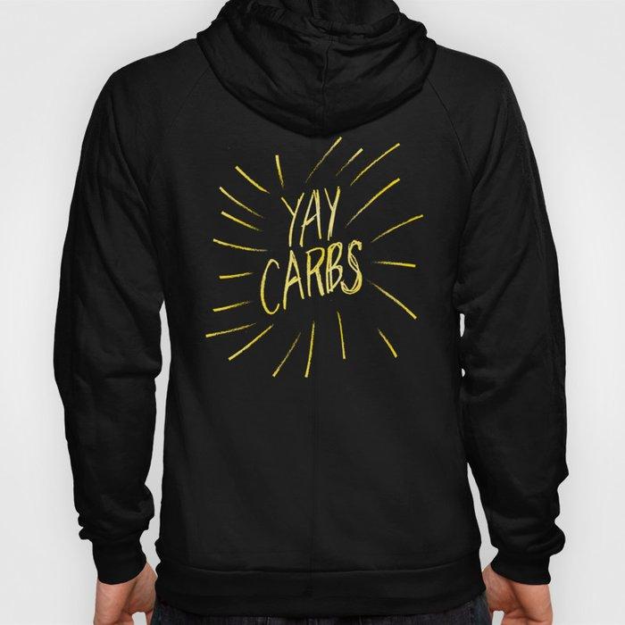 yay carbs Hoody