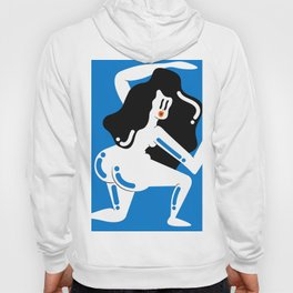 Find yourself, part two Hoody