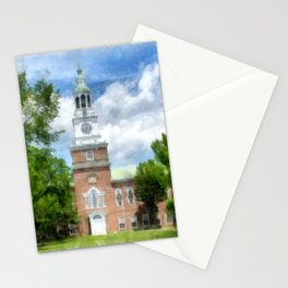Dartmouth College Stationery Cards
