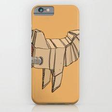Space Chicken iPhone 6s Slim Case