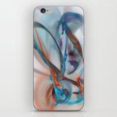 Untitled 055 iPhone & iPod Skin