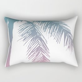 Palm Tree 07 (No.1) Rectangular Pillow