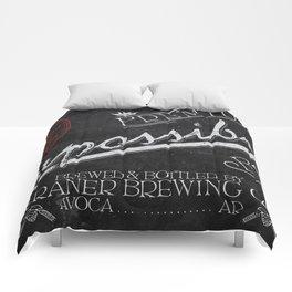 Kraner Brewing Company Comforters