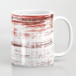 Spartan Crimson Coffee Mug