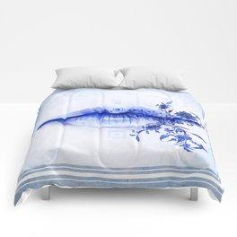 Porcelain Lolita Comforters