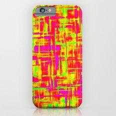 Smoke Digital 2 iPhone 6s Slim Case