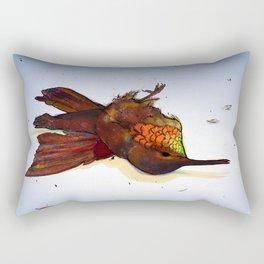 #2 Departed Series Rectangular Pillow