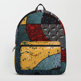 Abstract #127 Backpack