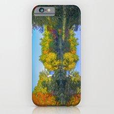 Morning reflection iPhone 6s Slim Case