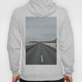 Empty Road - A Love Story Hoody