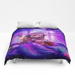 Melody of Friendship Comforters