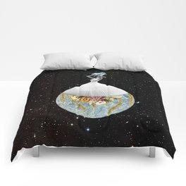 Element 115 Comforters