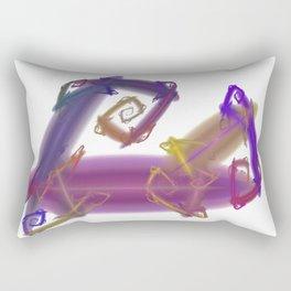 new modern   (A7 B0135) Rectangular Pillow