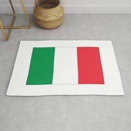 Italian flag-Italy,Italia,Italian,Latine,Roma,venezia,venice,mediterreanean,Genoa,firenze Rug
