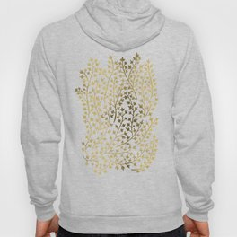 Gold Ivy Hoody