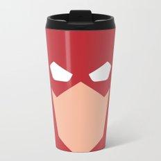 Flash Superhero Travel Mug