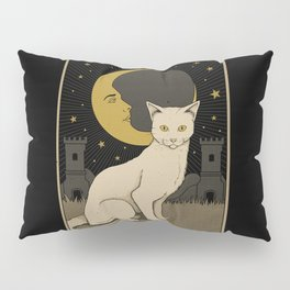 The Moon Pillow Sham