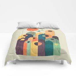 Ancient city Comforters